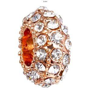 New 925 European Charm Bead